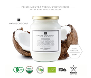 Virgin Coconut Oil Export & Premium Quality!!!